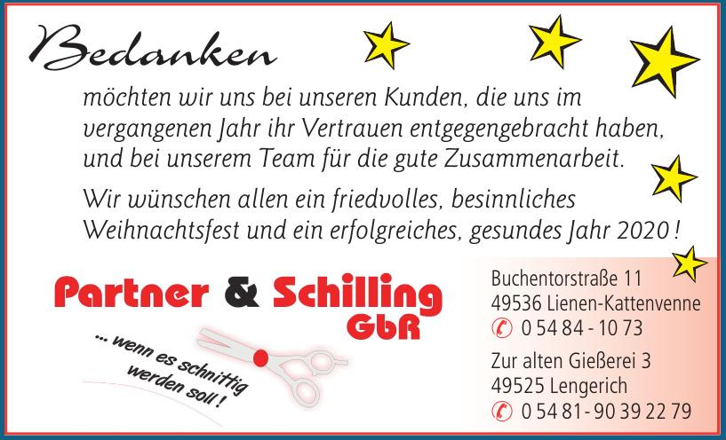 Partner & Schilling GbR