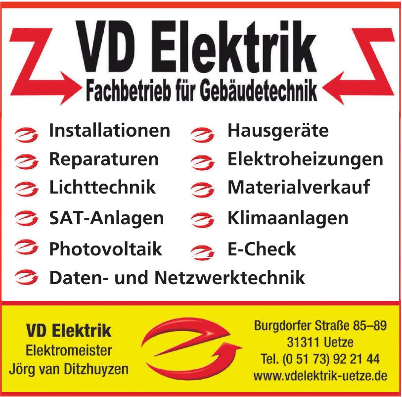 VD Elektrik