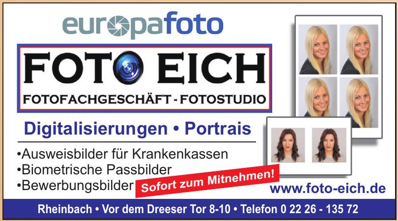 Foto Eich
