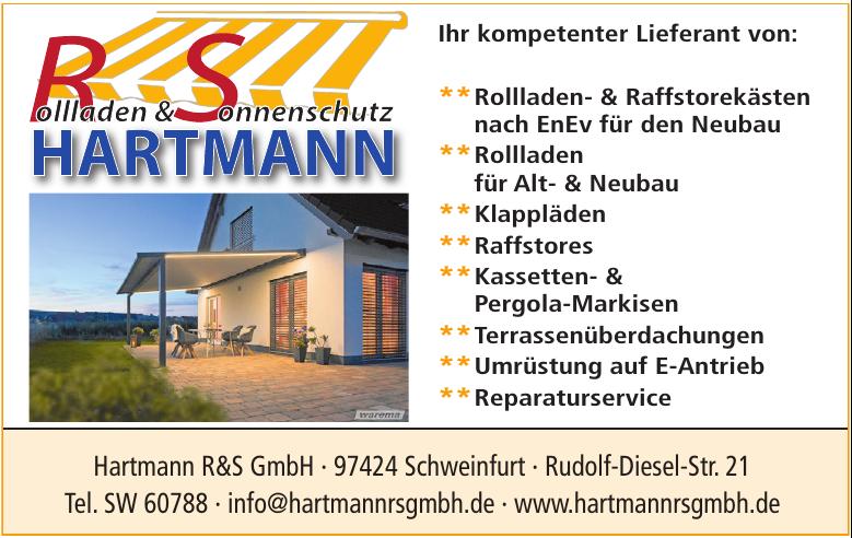 Hartmann R&S GmbH