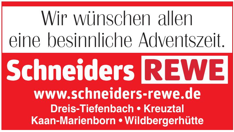Schneiders REWE