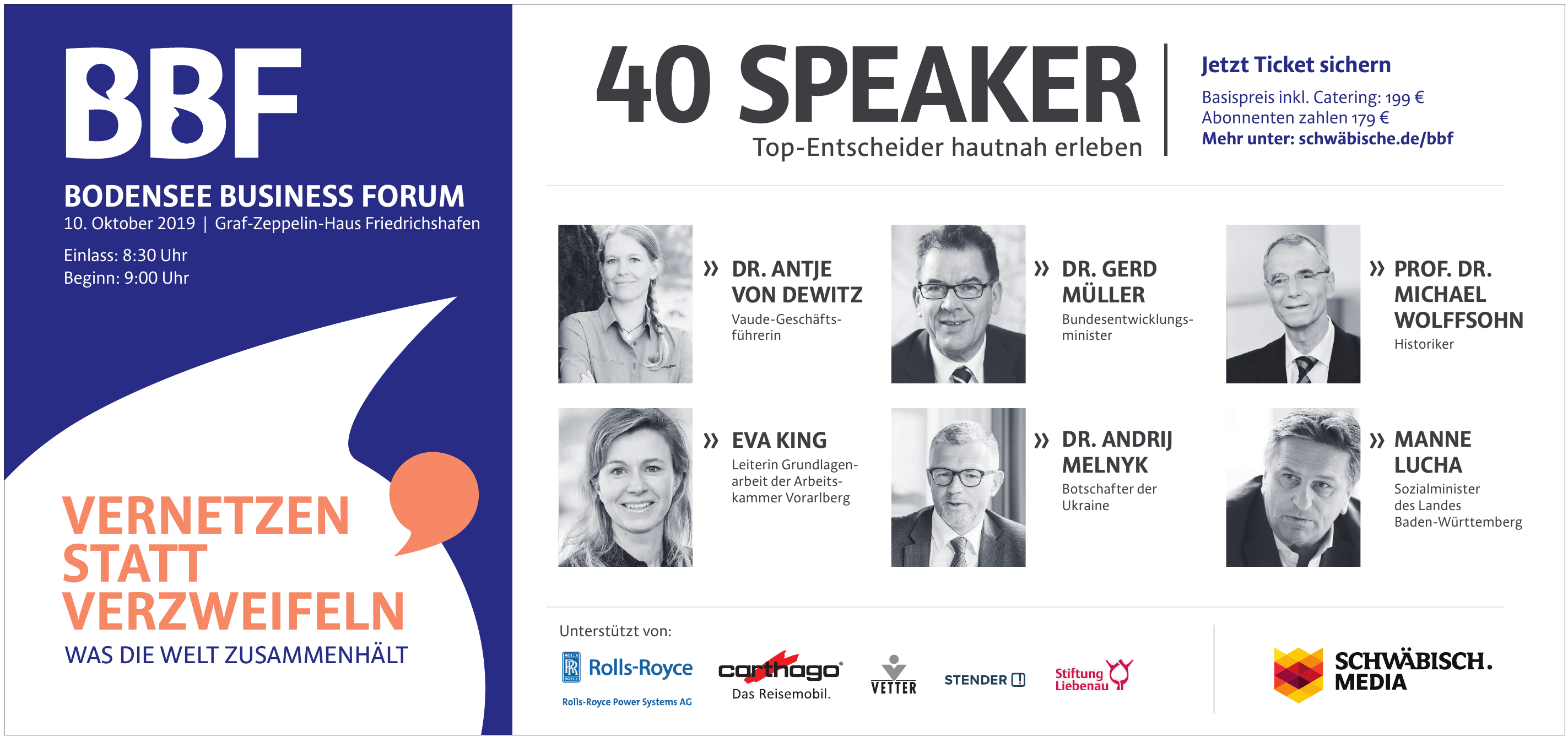 BBF Bodensee Business Forum