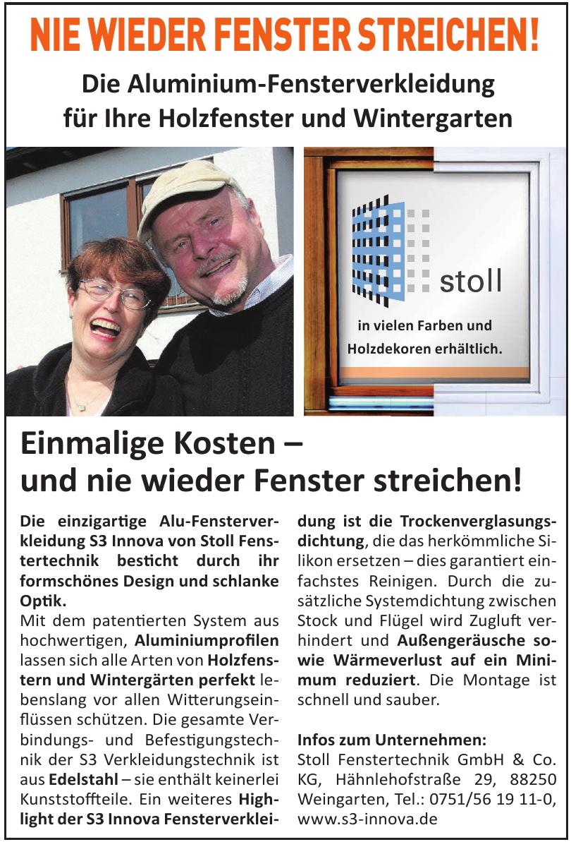 Stoll Fenstertechnik GmbH & Co. KG