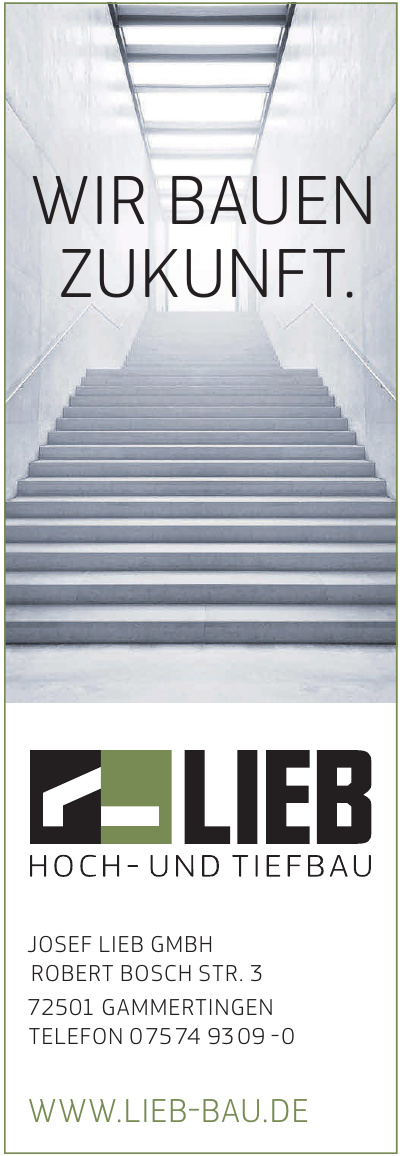 Josef Lieb GmbH