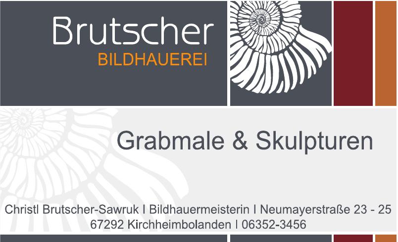 Brutscher Bildhauerei Grabmale & Skulpturen