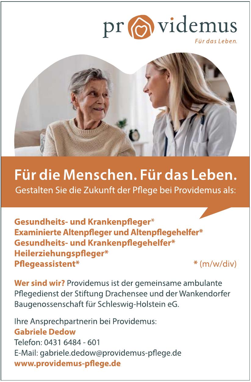 Providemus GmbH