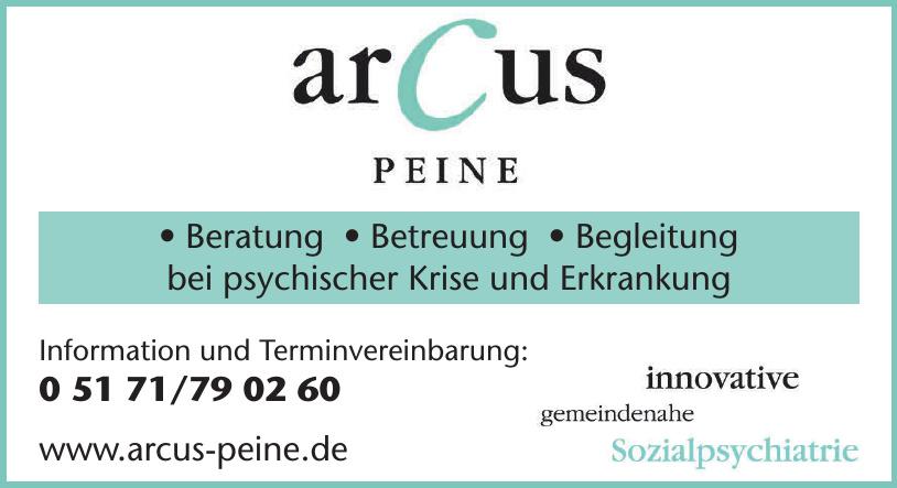 Arcus Peine