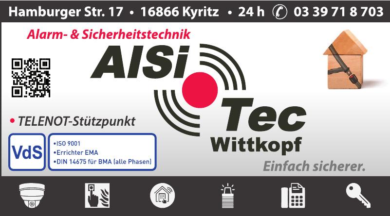 AlSiTec Wittkopf