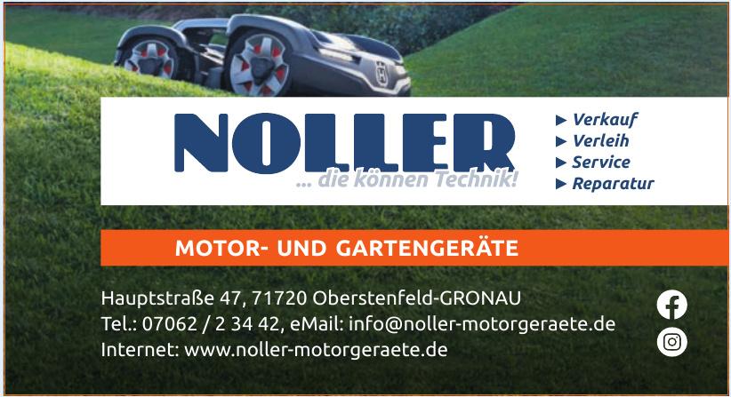 Noller