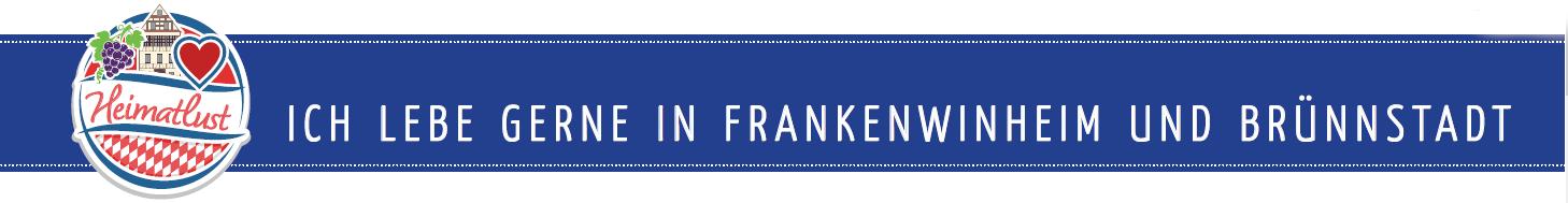Klein, aber oho: Frankenwinheim hat viele Vorzüge Image 1