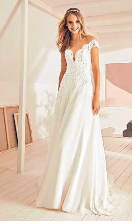Das schönste Kleid für den schönsten Tag Image 3