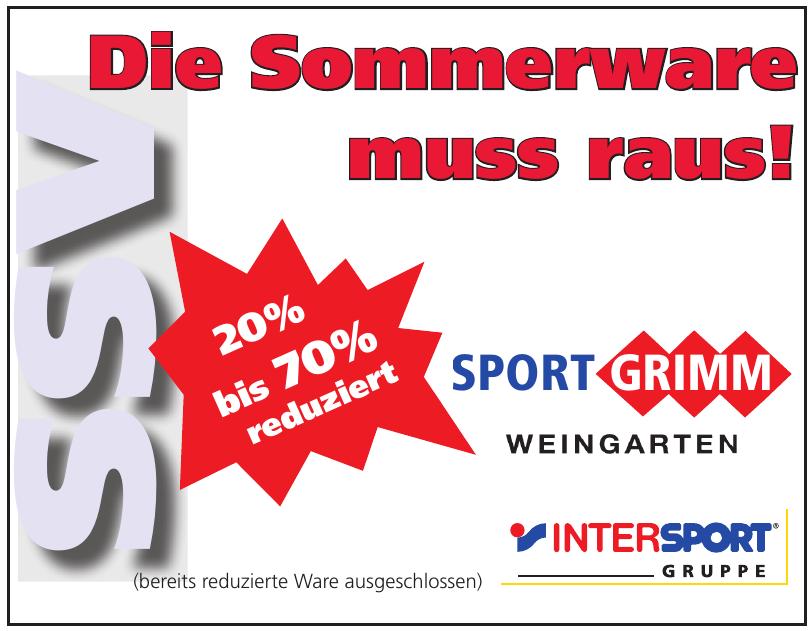 Intersport Gruppe