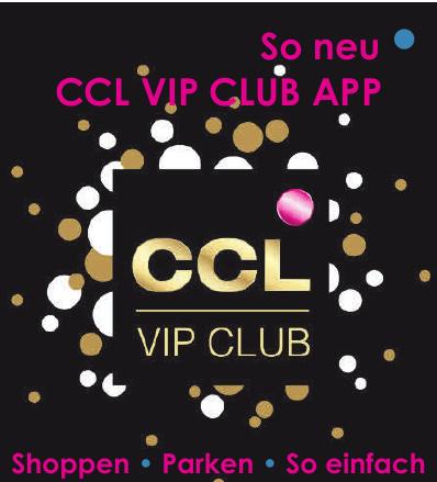 CCL VIP CLUB