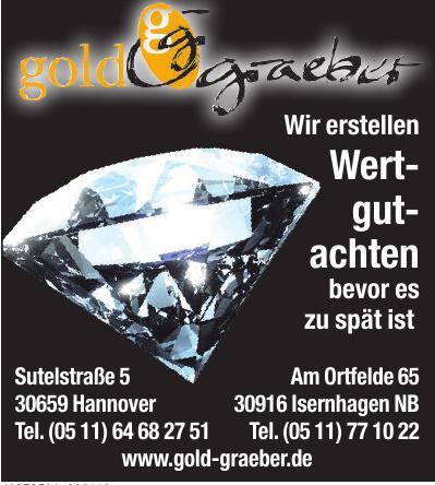 Goldgraeben
