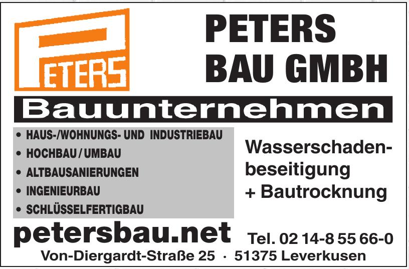 Peters Bau GmbH