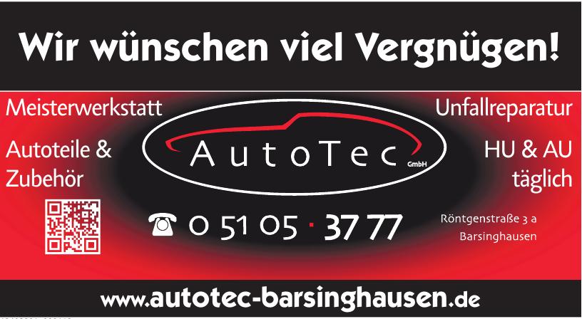 Auto Tec GmbH