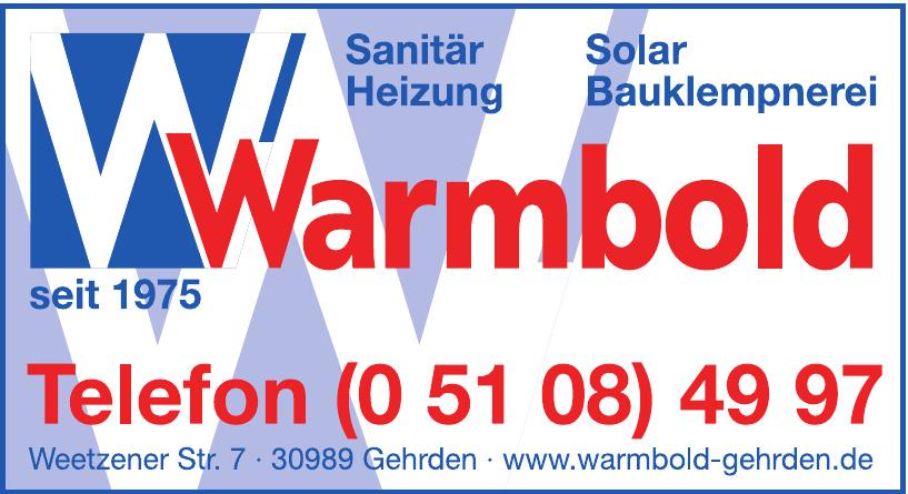 Warmbold