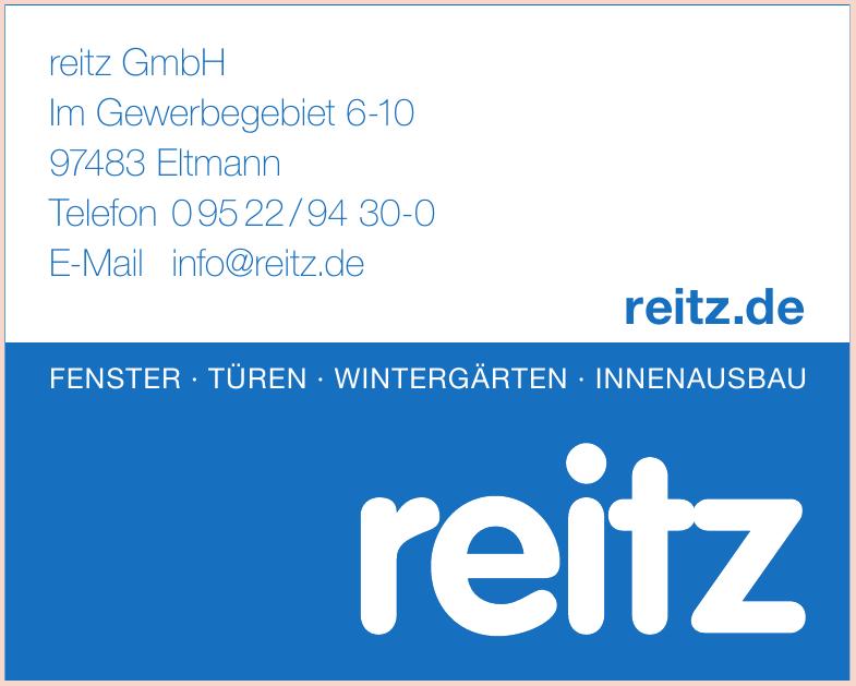 reitz GmbH