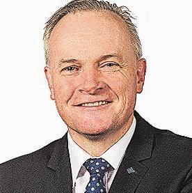 Jürg Ritz CEO Baloise Bank SoBa