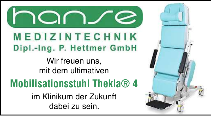 Hanse-Medizintechnik Dipl.-Ing. P. Hettmer GmbH