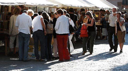 11. Tübinger Bücherfest Image 1