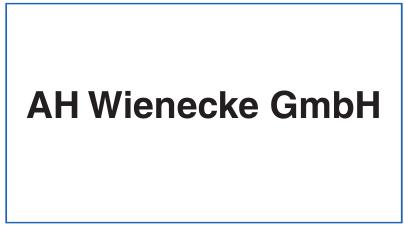 AH Wienecke GmbH