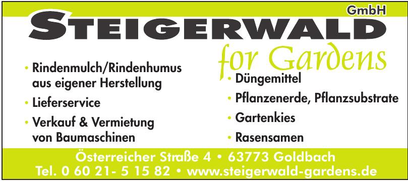 Steigerwald GmbH