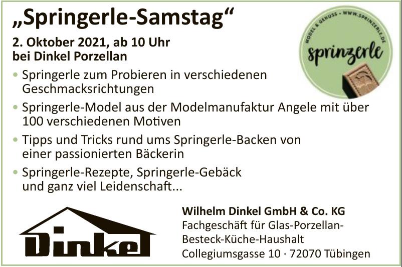 Wilhelm Dinkel GmbH & Co. KG