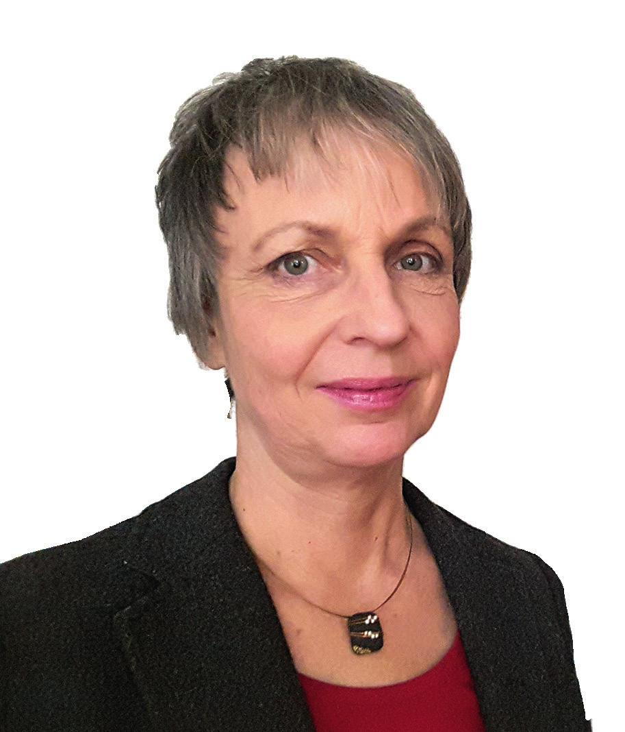 Annette Mayer