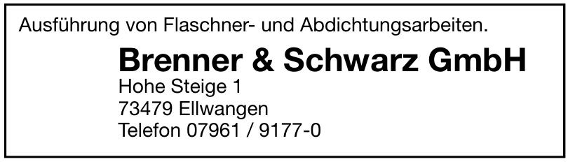 Brenner & Schwarz GmbH