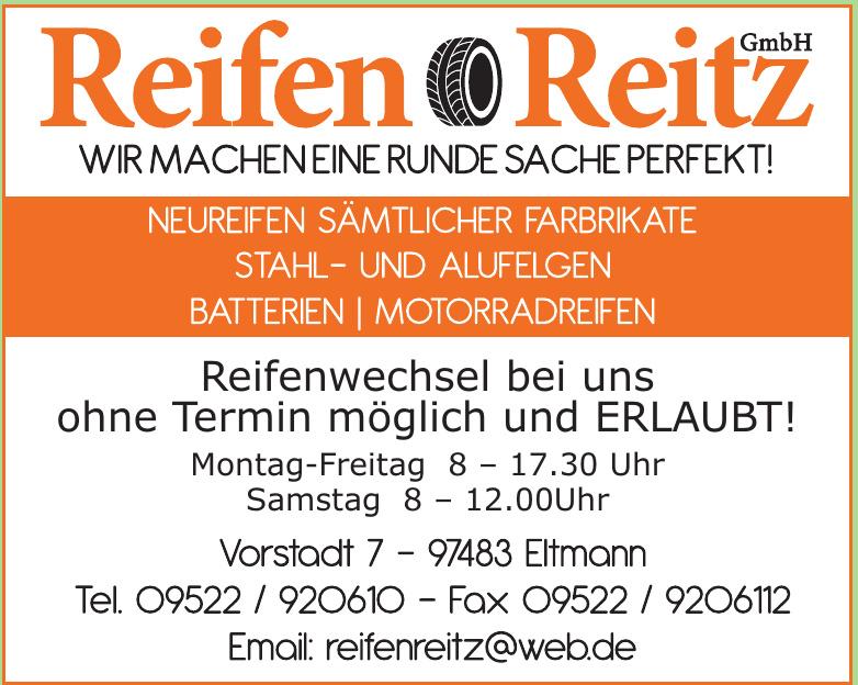 Reifen Reitz GmbH
