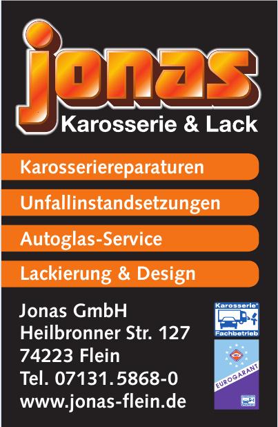 Jonas GmbH