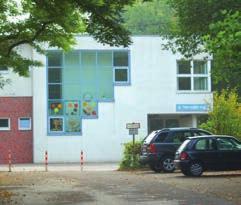 Schule Röthmoorweg
