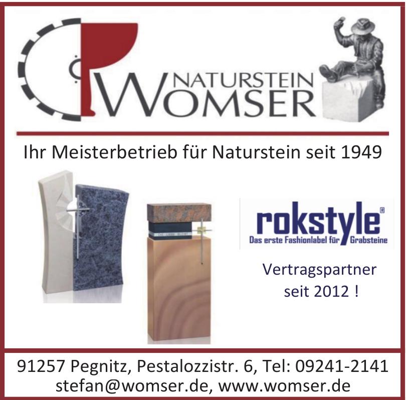 Naturstein Womser