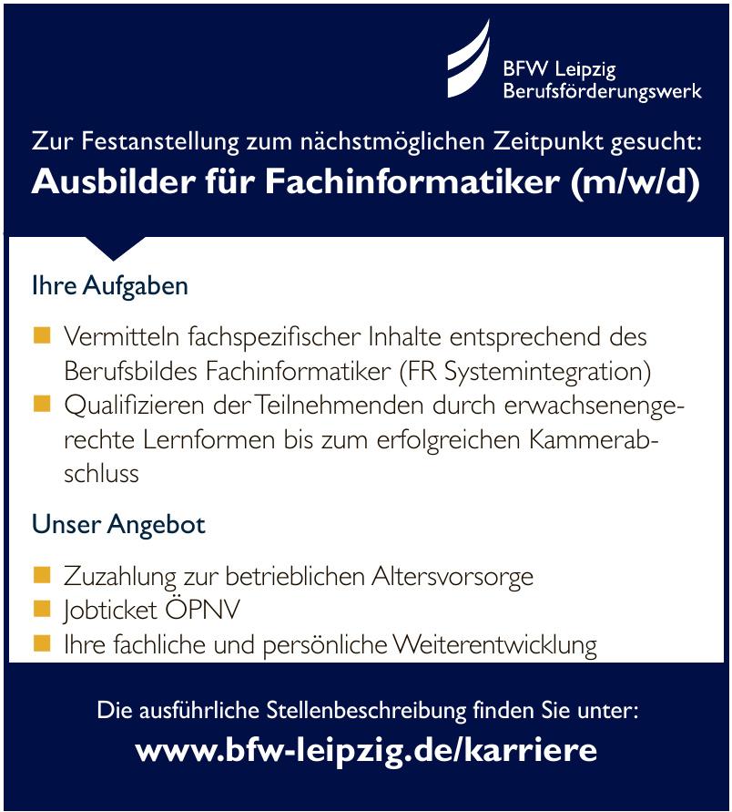 BFW Leipzig