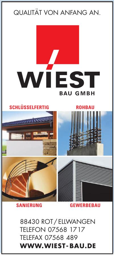 Wiest Bau GmbH