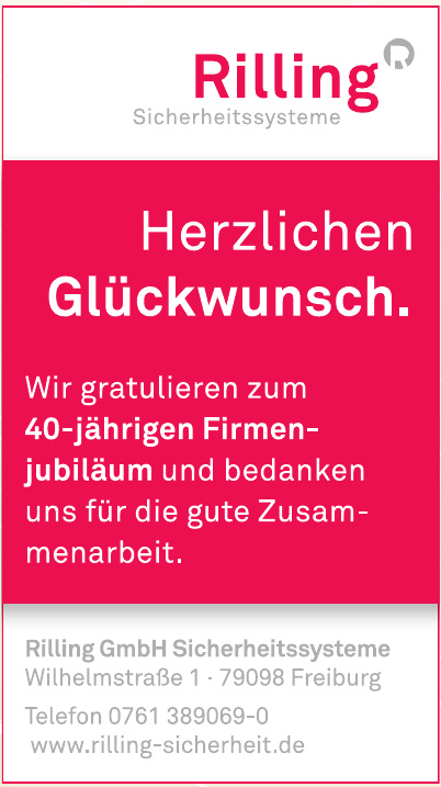 Rilling GmbH