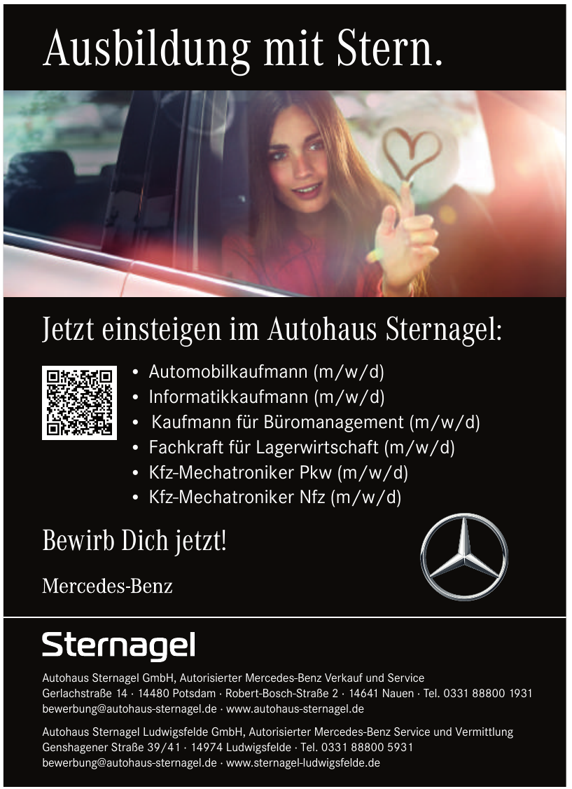 Autohaus Sternagel GmbH