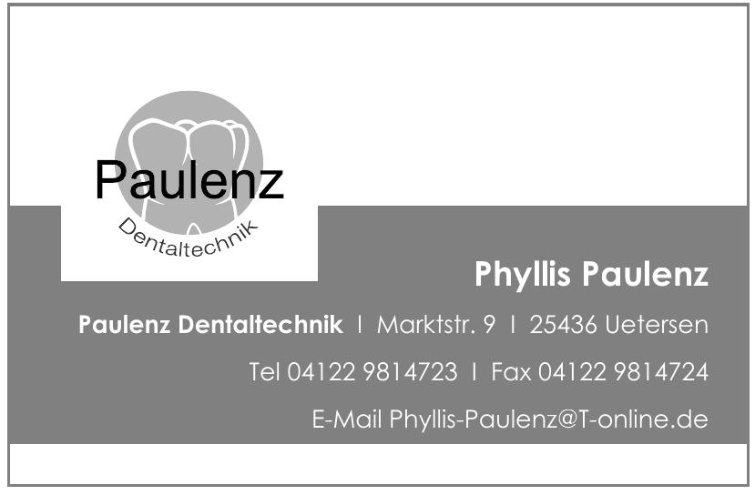 Phyllis Paulenz