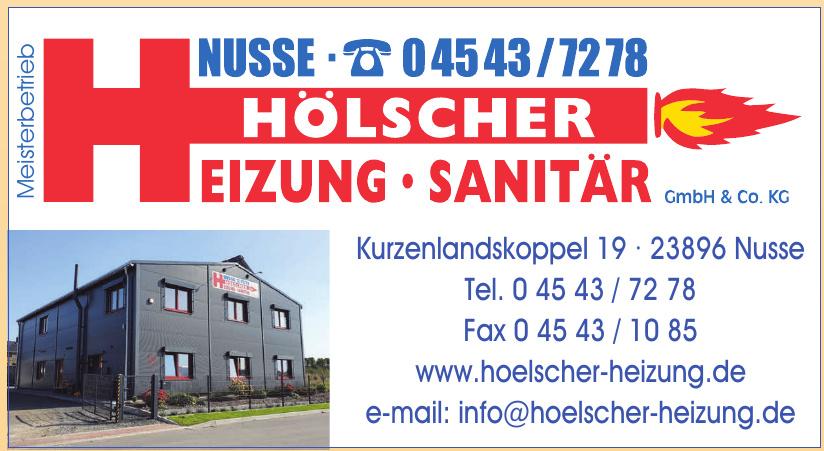 Hölscher Heizung GmbH