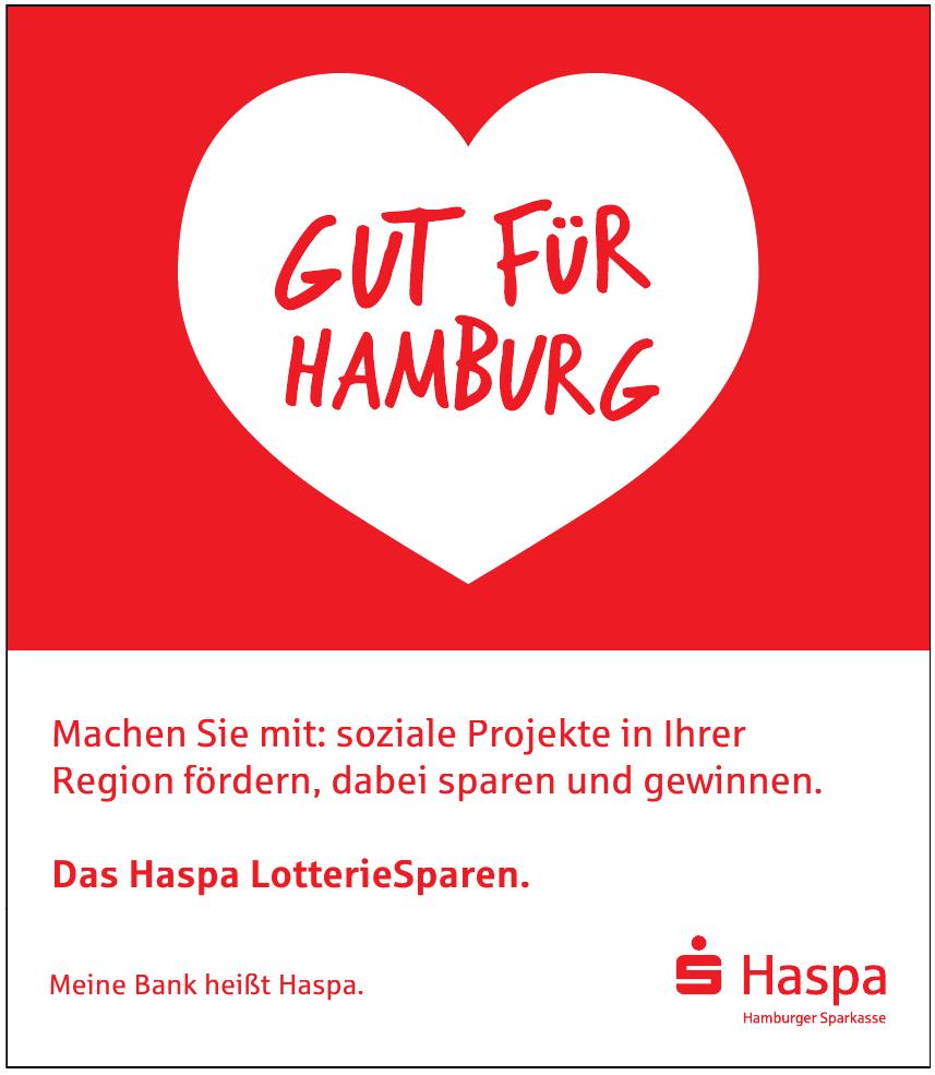 Haspa Hamburger Sparkasse
