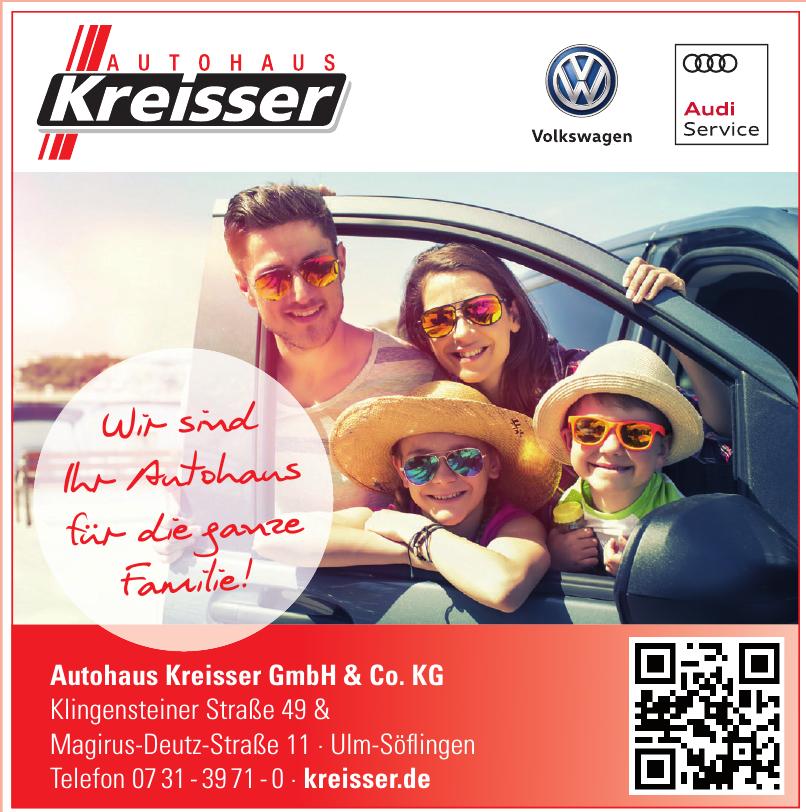 Autohaus Kreisser GmbH & Co. KG