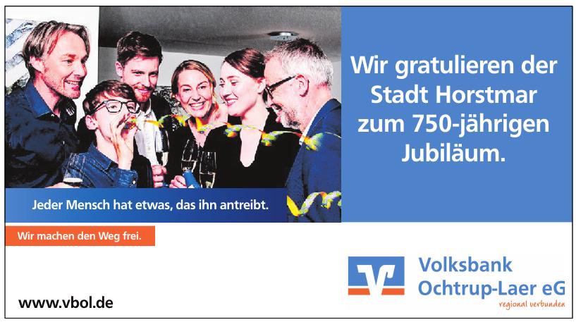 Volksbank Ochtrup-Laer eG