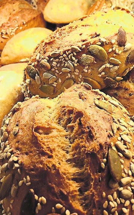 Was in den Brötchen alles steckt, weiß nicht nur der Bäcker, sondern auch der/die Bäckereifachverkäufer/in.