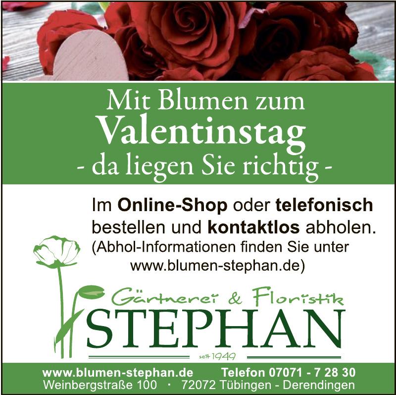 Gärtnerei & Floristik Stephan
