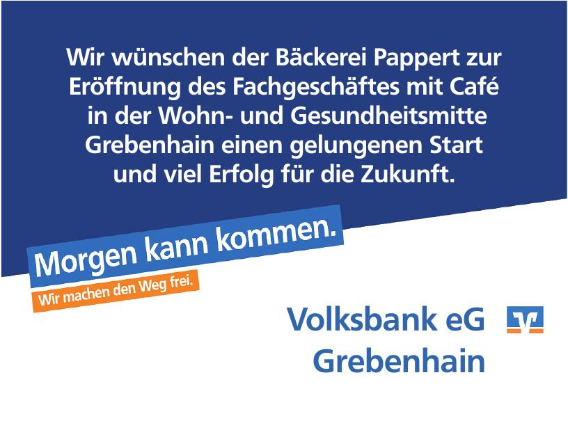 Volksbank eG Grebenhain