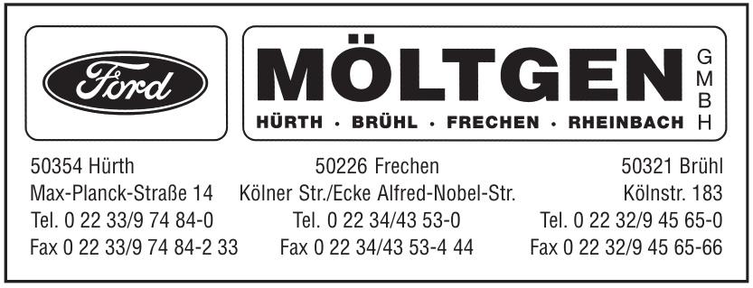 Möltgen GmbH