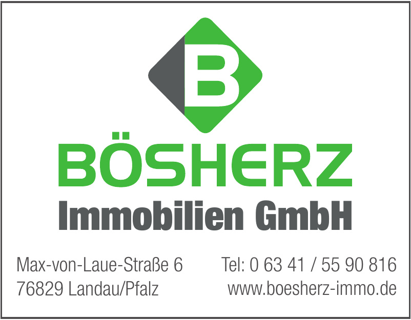 Bösherz Immobilien GmbH