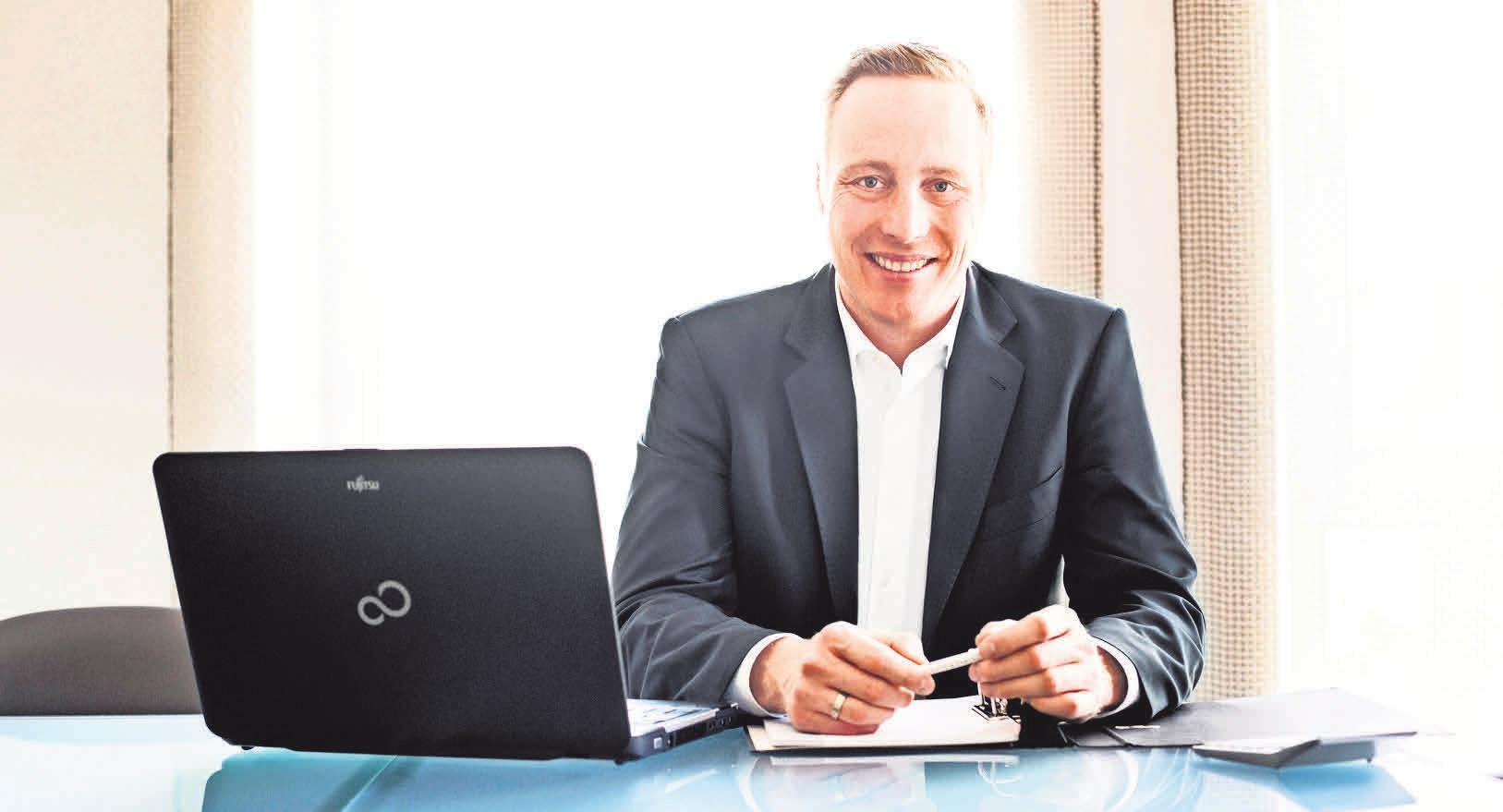 Dipl.-Kfm. (FH) Christian Katz, Steuerberater