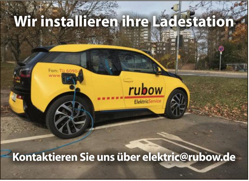 ElectricService Rubow